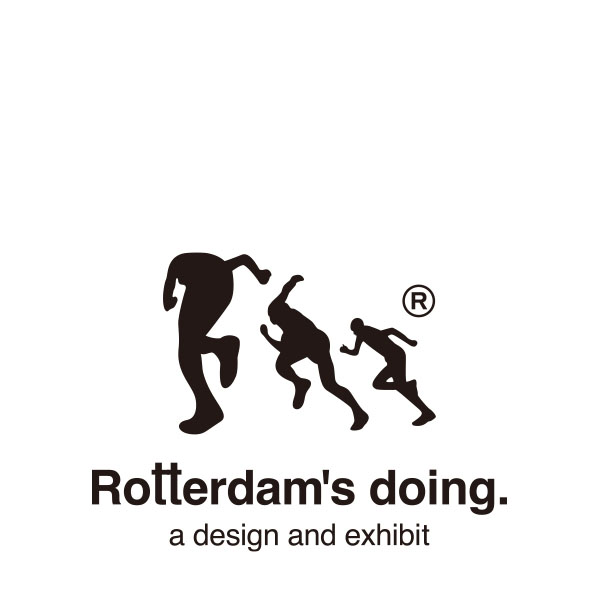 Rotterdam's doing. WEBSITE